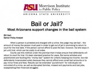 Bail or jail