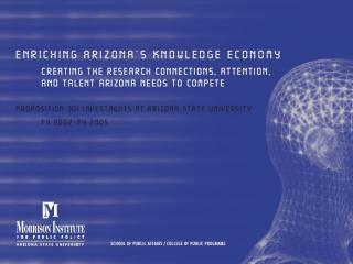 Enriching Arizona