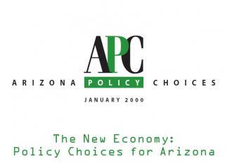 Arizona Policy Choices