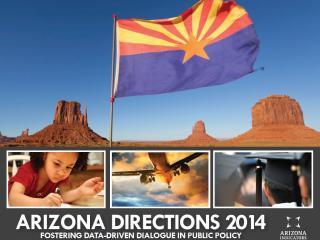 Arizona Directions 2014
