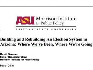 Election System