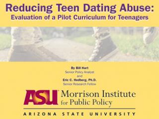 Teen Dating Abuse