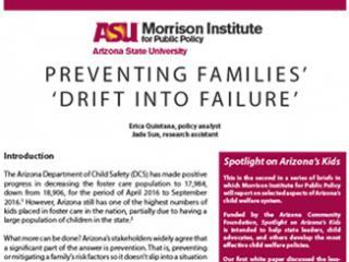preventing drift