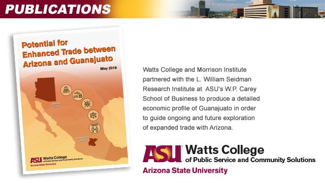Arizona & Guanajuato