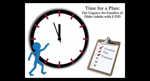 Time for plan