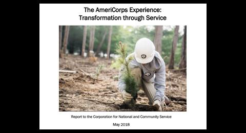 AmeriCorps Experience