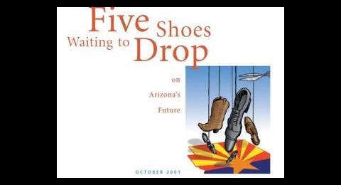 Five Shoes