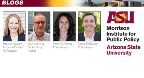 Morrison Institute for Public Policy