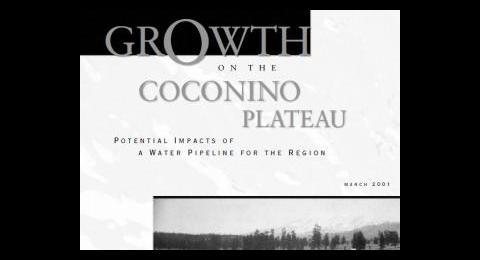 Coconino Plateau