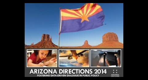 Arizona Directions 2014