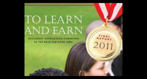 To Learn and Earn