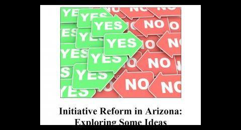 Initiative Reform