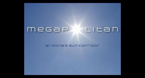 Arizona's Sun Corridor