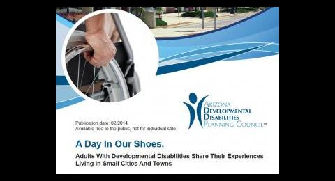 Day In Our Shoes