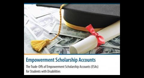Scholarship Accounts