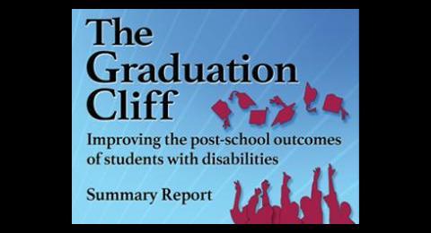 Graduation cliff