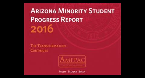 Minority Student Progress