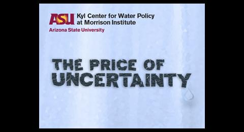 Price of Uncertainty