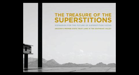 Treasure of the Superstitions