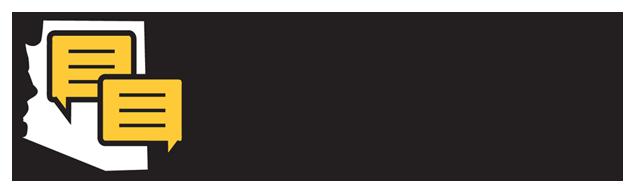 Arizonans Speak logo