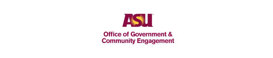 ASU Government Affairs