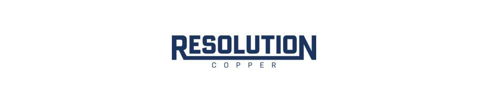 Resolution Copper