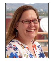 Becky Gilbreath
