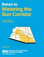 Return to Sun Corridor