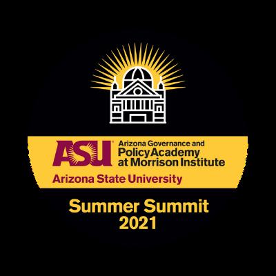 Summer Summit 2021 Badge